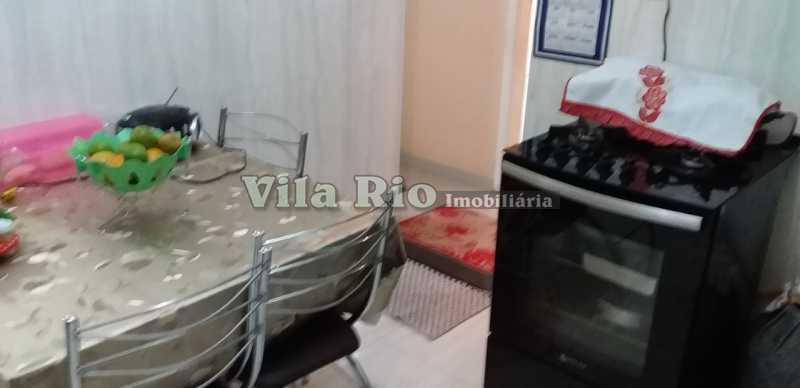 COZINHA 2 - Apartamento Colégio, Rio de Janeiro, RJ À Venda, 2 Quartos, 66m² - VAP20551 - 12