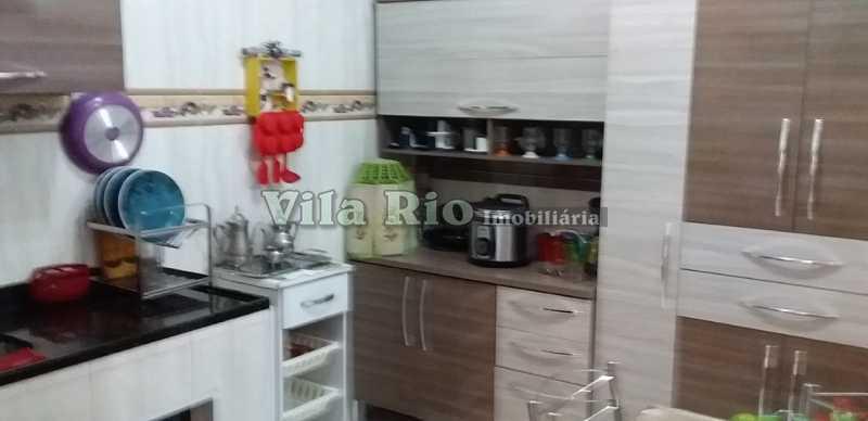 COZINHA - Apartamento Colégio, Rio de Janeiro, RJ À Venda, 2 Quartos, 66m² - VAP20551 - 13