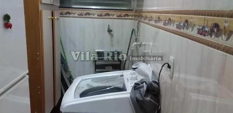 AREA - Apartamento Colégio, Rio de Janeiro, RJ À Venda, 2 Quartos, 66m² - VAP20551 - 14