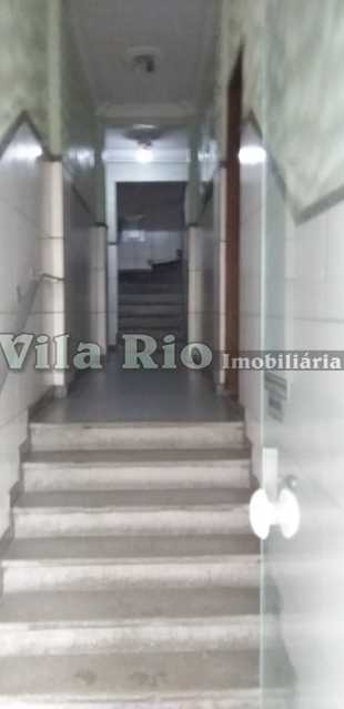 HALL DE ENTRADA 1 - Apartamento Colégio, Rio de Janeiro, RJ À Venda, 2 Quartos, 66m² - VAP20551 - 15