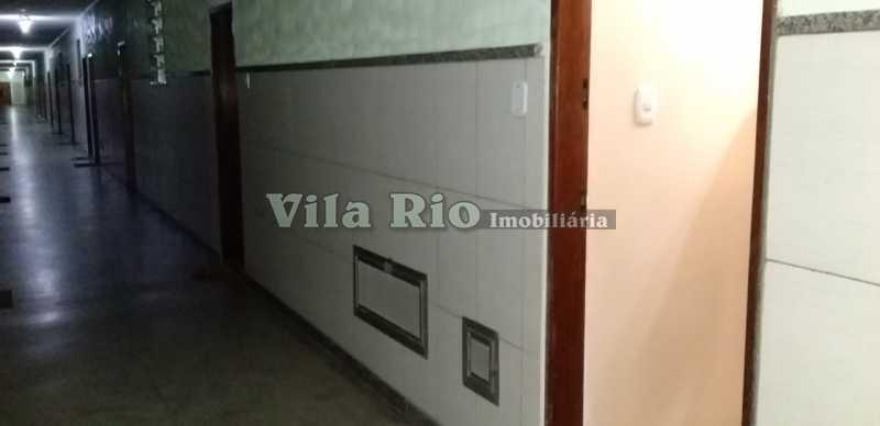 HALL DE ENTRADA 2 - Apartamento Colégio, Rio de Janeiro, RJ À Venda, 2 Quartos, 66m² - VAP20551 - 16