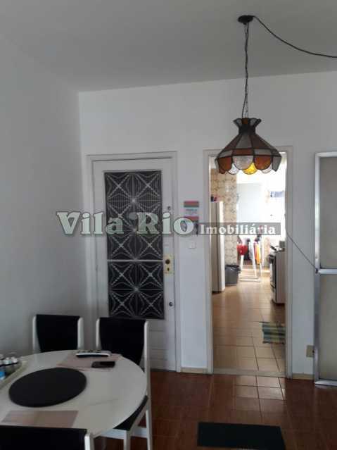 SALA 1 - Apartamento 2 quartos à venda Madureira, Rio de Janeiro - R$ 200.000 - VAP20553 - 1