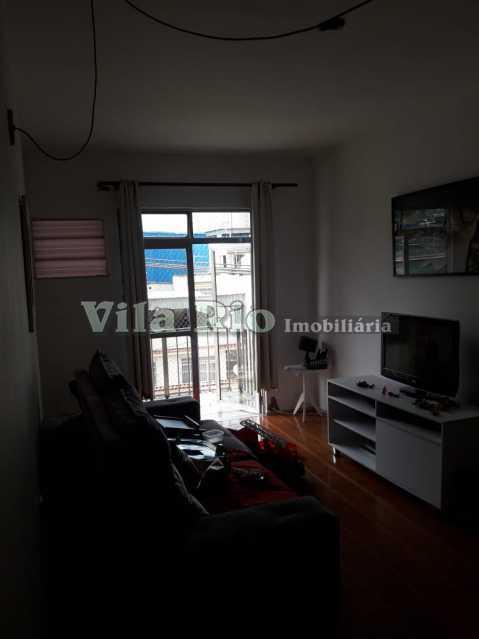 SALA 2 - Apartamento 2 quartos à venda Madureira, Rio de Janeiro - R$ 200.000 - VAP20553 - 3