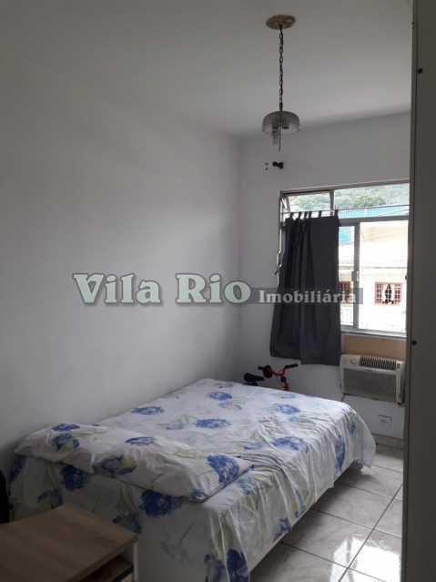 QUARTO 1 - Apartamento 2 quartos à venda Madureira, Rio de Janeiro - R$ 200.000 - VAP20553 - 4