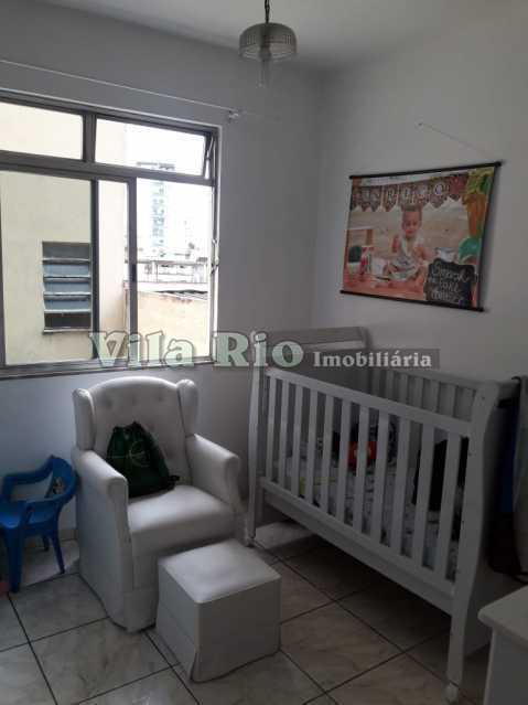 QUARTO 2 - Apartamento 2 quartos à venda Madureira, Rio de Janeiro - R$ 200.000 - VAP20553 - 5