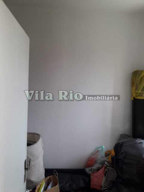 QUARTO DE EMPREGADA - Apartamento 2 quartos à venda Madureira, Rio de Janeiro - R$ 200.000 - VAP20553 - 6