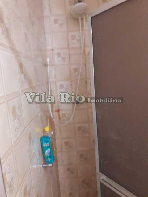 BOX - Apartamento 2 quartos à venda Madureira, Rio de Janeiro - R$ 200.000 - VAP20553 - 9