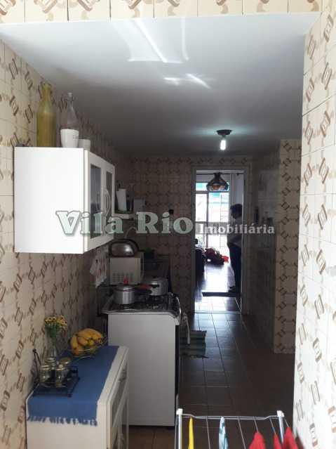 COZINHA 1 - Apartamento 2 quartos à venda Madureira, Rio de Janeiro - R$ 200.000 - VAP20553 - 10