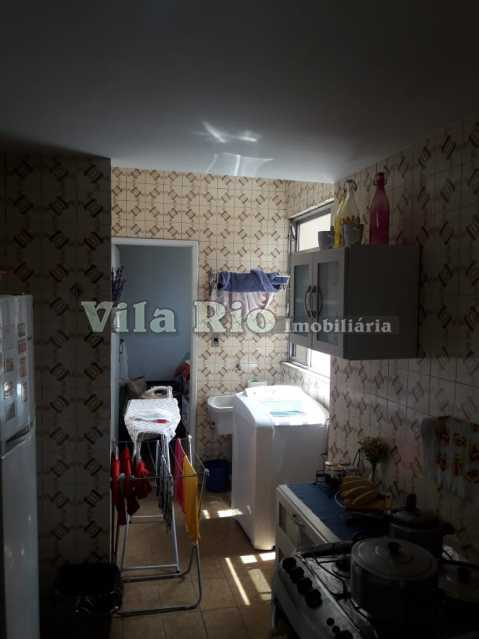 COZINHA 2 - Apartamento 2 quartos à venda Madureira, Rio de Janeiro - R$ 200.000 - VAP20553 - 11