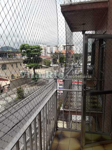 VARANDA 2 - Apartamento 2 quartos à venda Madureira, Rio de Janeiro - R$ 200.000 - VAP20553 - 16