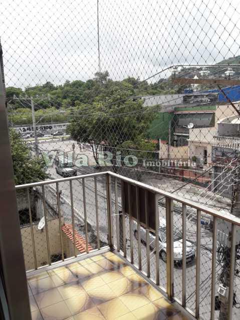 VARANDA 3 - Apartamento 2 quartos à venda Madureira, Rio de Janeiro - R$ 200.000 - VAP20553 - 17