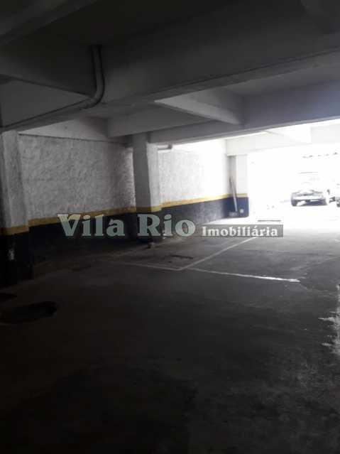 GARAGEM 1 - Apartamento 2 quartos à venda Madureira, Rio de Janeiro - R$ 200.000 - VAP20553 - 18