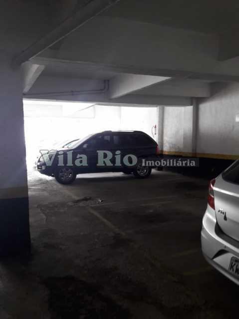 GARAGEM 2 - Apartamento 2 quartos à venda Madureira, Rio de Janeiro - R$ 200.000 - VAP20553 - 19