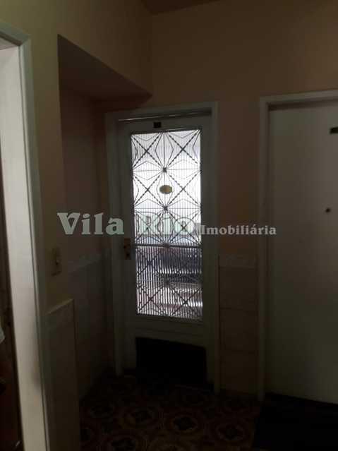 ENTRADA DO APTO - Apartamento 2 quartos à venda Madureira, Rio de Janeiro - R$ 200.000 - VAP20553 - 20