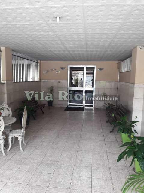 HAAL DA ENTRADA - Apartamento 2 quartos à venda Madureira, Rio de Janeiro - R$ 200.000 - VAP20553 - 23