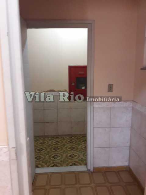 HAAL DE ENTRADA APTO - Apartamento 2 quartos à venda Madureira, Rio de Janeiro - R$ 200.000 - VAP20553 - 24
