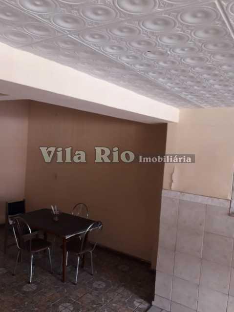 SALAÕ DE FESTA 1 - Apartamento 2 quartos à venda Madureira, Rio de Janeiro - R$ 200.000 - VAP20553 - 25