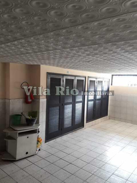 SALAO DE FESTA 2 - Apartamento 2 quartos à venda Madureira, Rio de Janeiro - R$ 200.000 - VAP20553 - 26