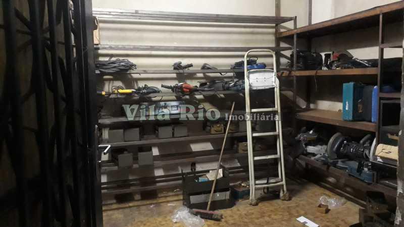 Almoxarifado - Galpão 600m² para venda e aluguel Irajá, Rio de Janeiro - R$ 1.400.000 - VGA00019 - 5