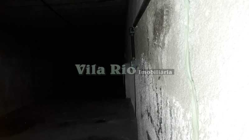 Área operacional.4 - Galpão 600m² para venda e aluguel Irajá, Rio de Janeiro - R$ 1.400.000 - VGA00019 - 8