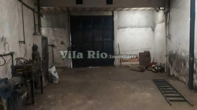 Carga earga - Galpão 600m² para venda e aluguel Irajá, Rio de Janeiro - R$ 1.400.000 - VGA00019 - 16