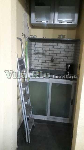 Copa - Galpão 600m² para venda e aluguel Irajá, Rio de Janeiro - R$ 1.400.000 - VGA00019 - 17