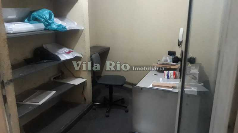 Escritório 2 - Galpão 600m² para venda e aluguel Irajá, Rio de Janeiro - R$ 1.400.000 - VGA00019 - 18