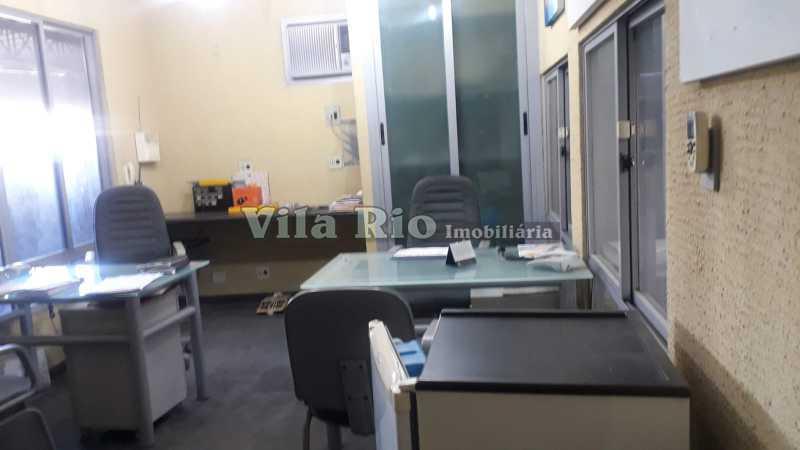 Escritório - Galpão 600m² para venda e aluguel Irajá, Rio de Janeiro - R$ 1.400.000 - VGA00019 - 19