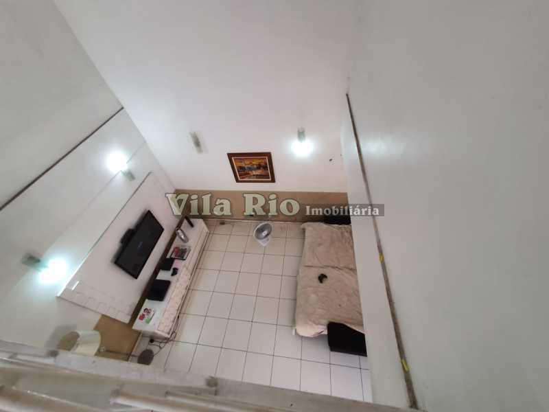SALA1. - Casa Vila Kosmos,Rio de Janeiro,RJ À Venda,3 Quartos,145m² - VCA30060 - 6