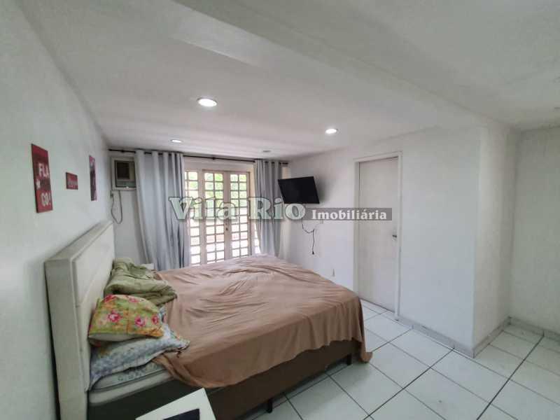 QUARTO 4. - Casa Vila Kosmos,Rio de Janeiro,RJ À Venda,3 Quartos,145m² - VCA30060 - 10