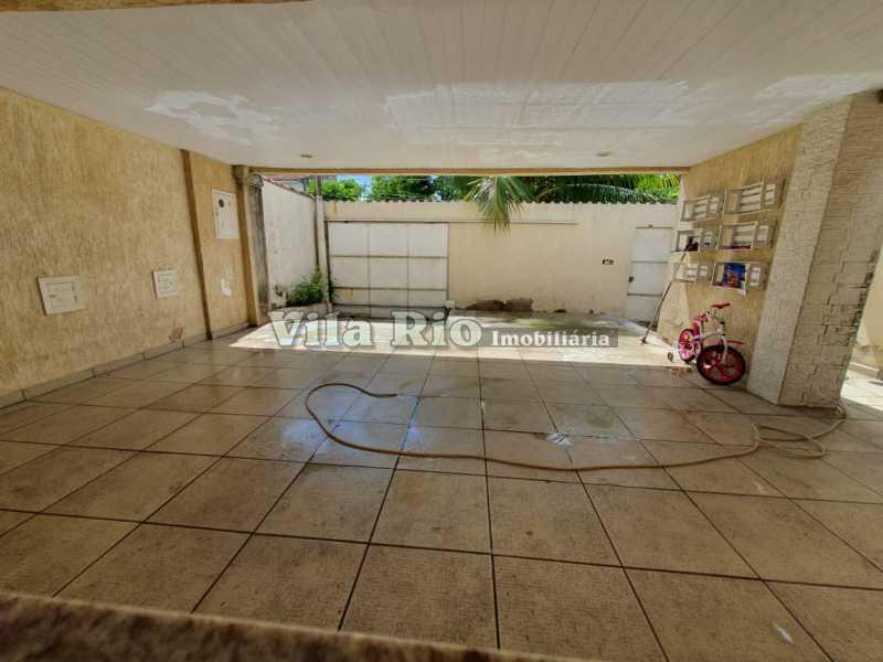 GARAGEM. - Casa Vila Kosmos,Rio de Janeiro,RJ À Venda,3 Quartos,145m² - VCA30060 - 18