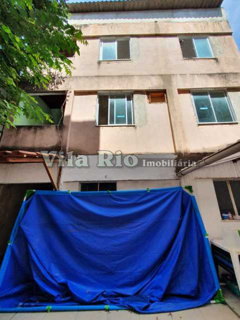 PRÉDIO. - Casa Vila Kosmos,Rio de Janeiro,RJ À Venda,3 Quartos,145m² - VCA30060 - 20
