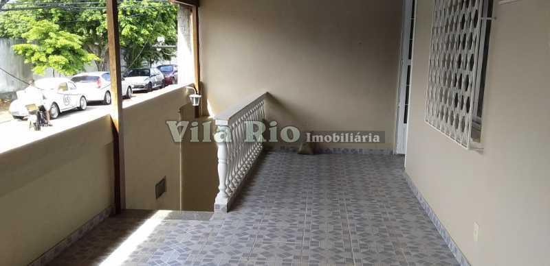 VARANDA 3 - Apartamento Braz de Pina, Rio de Janeiro, RJ À Venda, 2 Quartos, 96m² - VAP20558 - 3