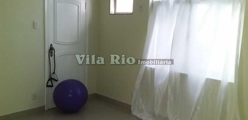 SALA 1 - Apartamento Braz de Pina, Rio de Janeiro, RJ À Venda, 2 Quartos, 96m² - VAP20558 - 5