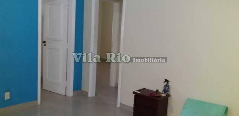 SALA 2 - Apartamento Braz de Pina, Rio de Janeiro, RJ À Venda, 2 Quartos, 96m² - VAP20558 - 6