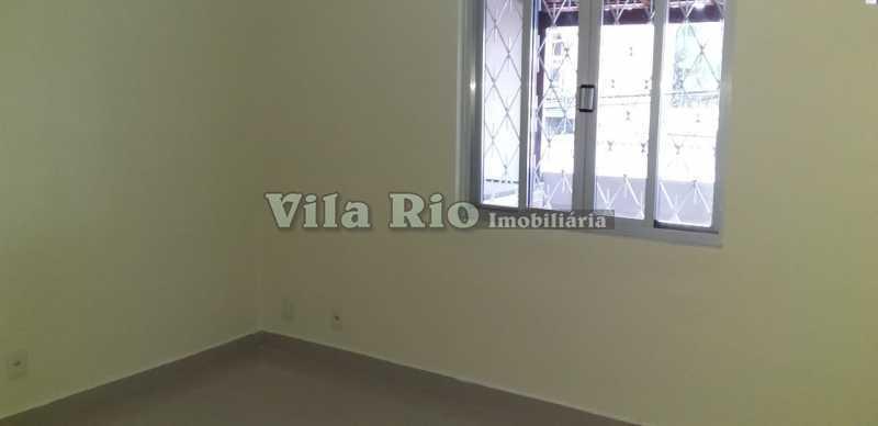QUARTO 2 - Apartamento Braz de Pina, Rio de Janeiro, RJ À Venda, 2 Quartos, 96m² - VAP20558 - 8