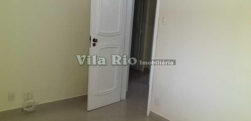 QUARTO 3 - Apartamento Braz de Pina, Rio de Janeiro, RJ À Venda, 2 Quartos, 96m² - VAP20558 - 9