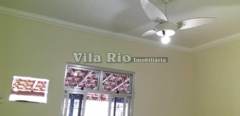 QUARTO 4 - Apartamento Braz de Pina, Rio de Janeiro, RJ À Venda, 2 Quartos, 96m² - VAP20558 - 10