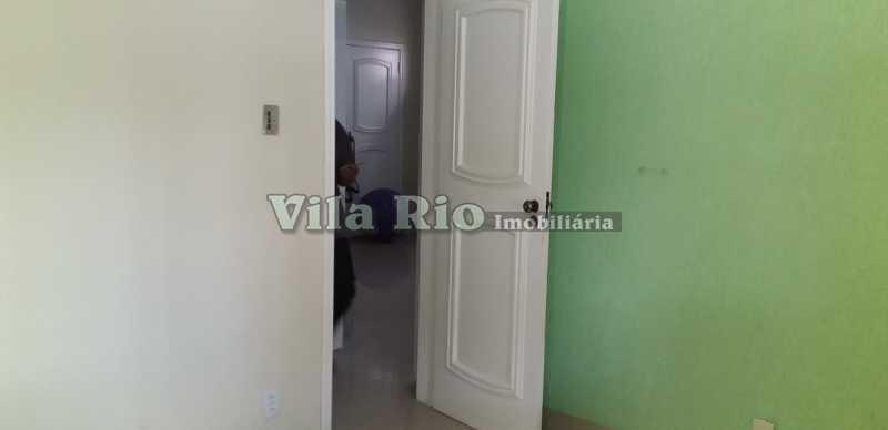 QUARTO 6 - Apartamento Braz de Pina, Rio de Janeiro, RJ À Venda, 2 Quartos, 96m² - VAP20558 - 12