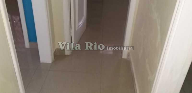 CIRCULAÇÃO - Apartamento Braz de Pina, Rio de Janeiro, RJ À Venda, 2 Quartos, 96m² - VAP20558 - 17