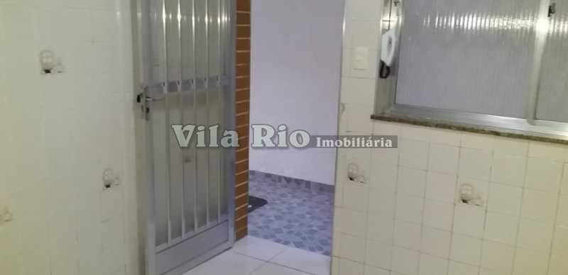 COZINHA 3 - Apartamento Braz de Pina, Rio de Janeiro, RJ À Venda, 2 Quartos, 96m² - VAP20558 - 20