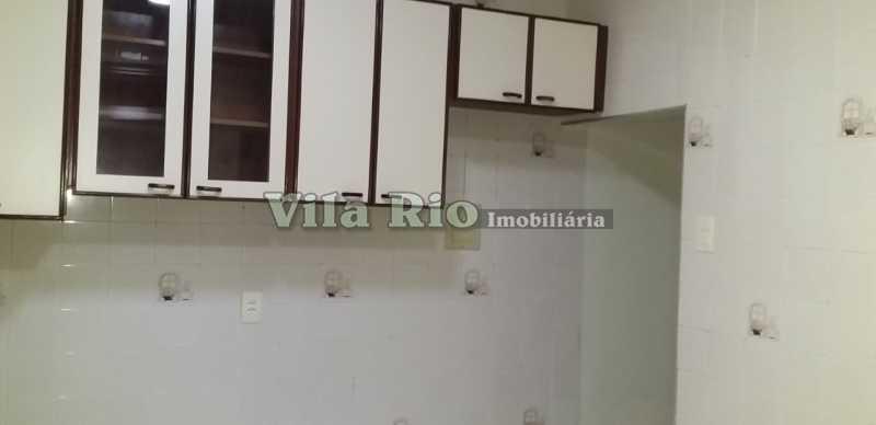 COZINHA 4 - Apartamento Braz de Pina, Rio de Janeiro, RJ À Venda, 2 Quartos, 96m² - VAP20558 - 21