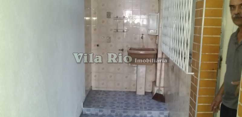 AREA - Apartamento Braz de Pina, Rio de Janeiro, RJ À Venda, 2 Quartos, 96m² - VAP20558 - 22