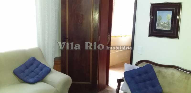 SALA 2 - Casa Vicente de Carvalho, Rio de Janeiro, RJ À Venda, 3 Quartos, 110m² - VCA30061 - 4