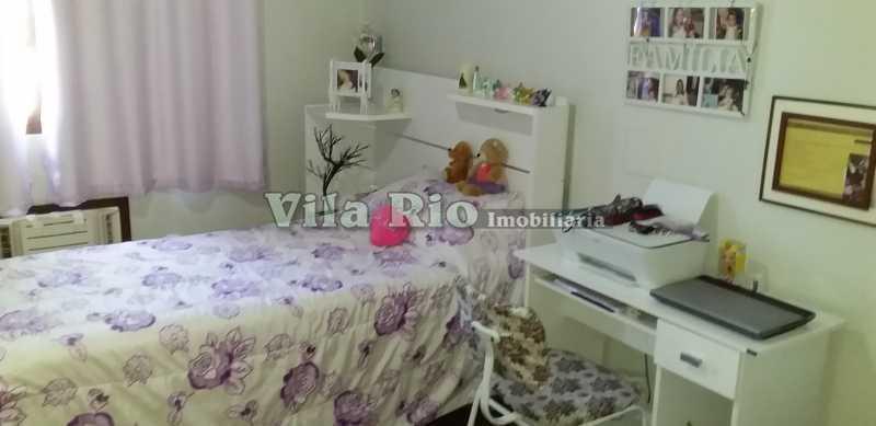 QUARTO 6 - Casa Vicente de Carvalho, Rio de Janeiro, RJ À Venda, 3 Quartos, 110m² - VCA30061 - 10