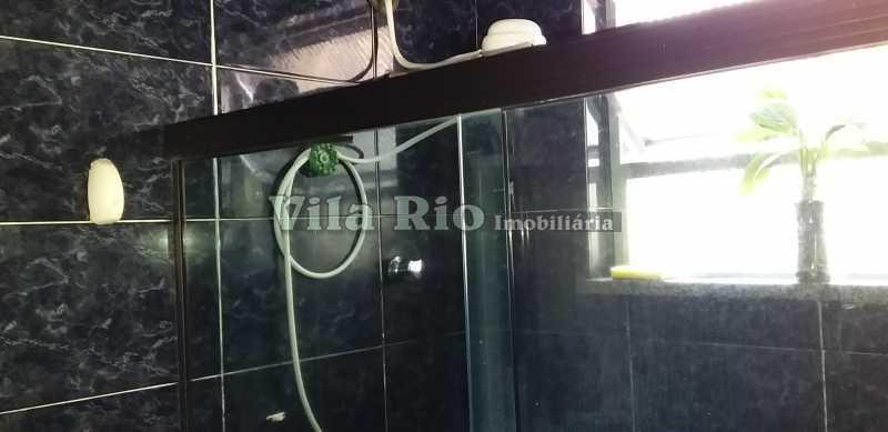 BANHEIRO 6 - Casa Vicente de Carvalho, Rio de Janeiro, RJ À Venda, 3 Quartos, 110m² - VCA30061 - 17