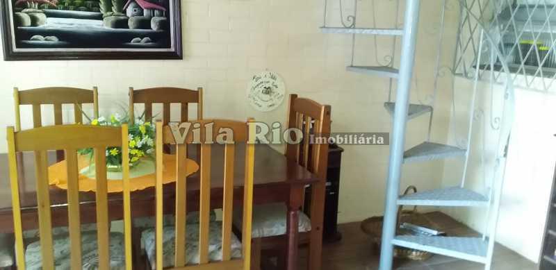 COZINHA 4 - Casa Vicente de Carvalho, Rio de Janeiro, RJ À Venda, 3 Quartos, 110m² - VCA30061 - 23