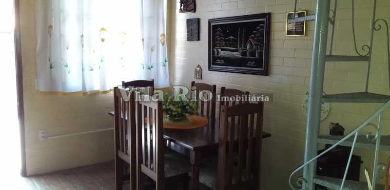 COZINHA 5 - Casa Vicente de Carvalho, Rio de Janeiro, RJ À Venda, 3 Quartos, 110m² - VCA30061 - 24