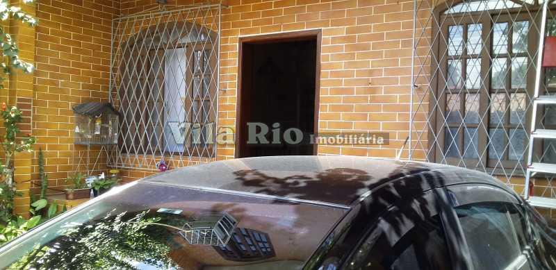 GARAGEM 2 - Casa Vicente de Carvalho, Rio de Janeiro, RJ À Venda, 3 Quartos, 110m² - VCA30061 - 27