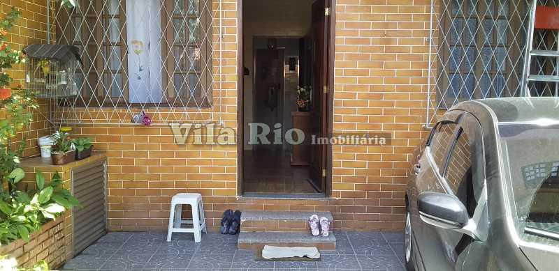 GARAGEM 3 - Casa Vicente de Carvalho, Rio de Janeiro, RJ À Venda, 3 Quartos, 110m² - VCA30061 - 28